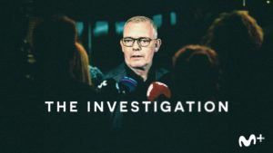 The Investigation - Disponible completa en Movistar+